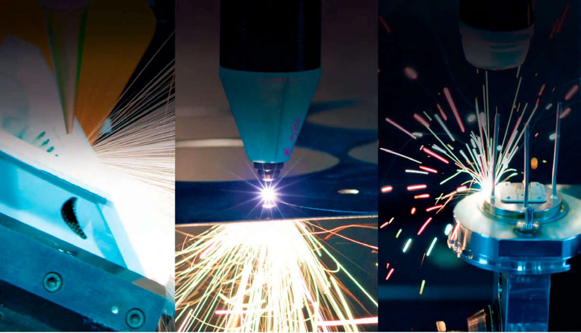 Laser Welding Efficiency And Strength More And More